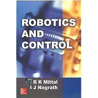 ROBOTICS AND CONTROL