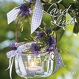 Land & Lust 2017: Broschürenkalender mit Ferienterminen