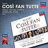 Cosi Fan Tutte - Best Reviews Guide
