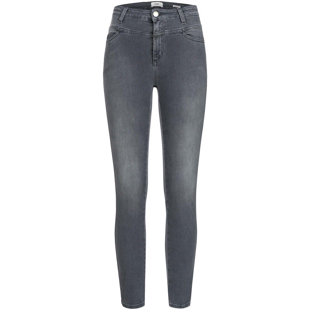 Closed Jeans die Pedal Pusher inspiriert von Postboten