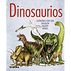 Dinosaurios (Enciclopedia Universal)
