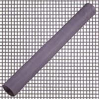 Tela mosquitera fibra vidrio gris rollo 30 metros (1.2 m)