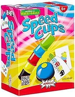 Amigo 03780 - Speed Cups, Geschicklichkeitsspiel (B00BXTYVSE) | Amazon Products