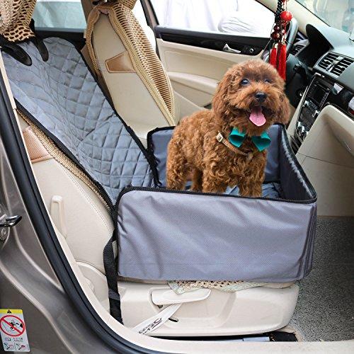 Kimfoxes Auto-Abdeckung wasserabweisend Hundetransportb… | 00601948286947