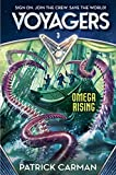 Omega Rising (Voyagers)