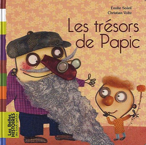 """<a href=""""/node/102963"""">Les trésors de Papic</a>"""