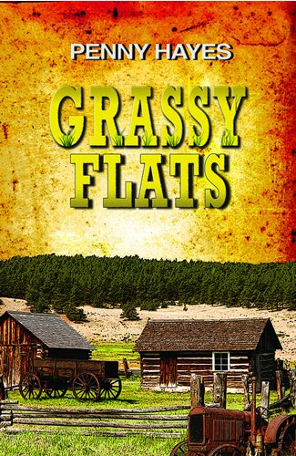 Grassy Flats by Penny Hayes (2011) Paperback