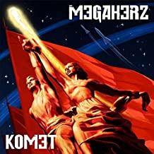 Komet (2CD Digipack)