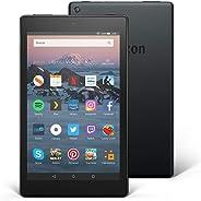 Tablet Fire HD 8 Reacondicionado Certificado | Pantalla HD de 8 pulgadas, 16 GB, negro, incluye ofertas especiales