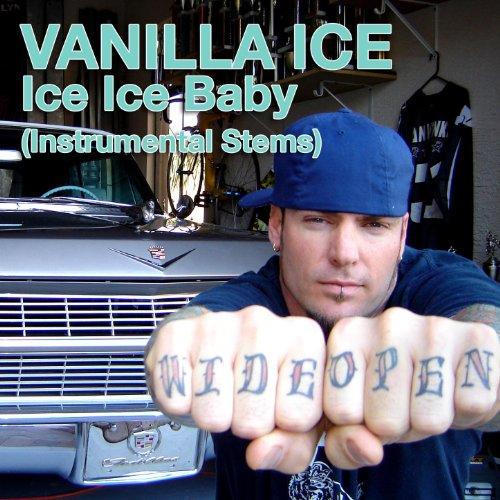 Ice Ice Baby (Instrumental Stems)