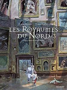 """Afficher """"Les royaumes du Nord : à la croisée des mondes n° 3<br /> Les royaumes du Nord"""""""