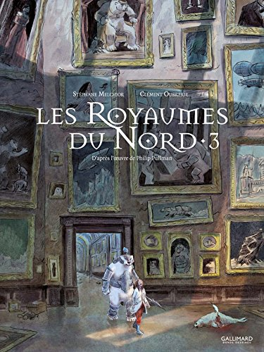 """<a href=""""/node/14409"""">À la croisée des mondes : Les Royaumes du Nord (Tome 3)</a>"""