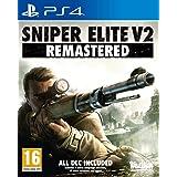 Sniper Elite 2 Remastered PS4