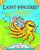 Light-Fingered Larry (Bottlenose Bay)