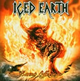 Iced Earth: Burnt Offerings (Remixed) (Audio CD)