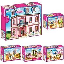 Maison playmobil - Toute les maison playmobil ...