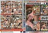 AMATORIALE VOL. 4 ( 4 DVD: I migliori film in una grande collezione 4 dvd: La mia signora per voi, Casalinghe italiane fottono, Insegnanti di sesso per un giorno, La mamma del mio amico di infanzia )