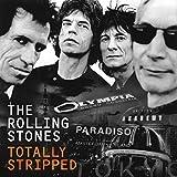 Totally Stripped: CD/DVD