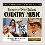 Pioneers of New Zealand Country Music by Various Artists
