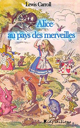 Utorrent Descargar Pc Alice au pays des merveilles (illustré et annoté) El Kindle Lee PDF