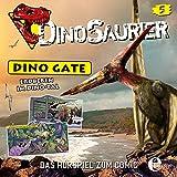 Folge 5: Erdbeben im Dinotal (Das Hörspiel zum Comic)