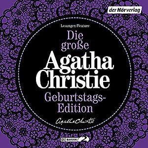 Die große Agatha Christie Geburtstags-Edition: Karibische Affäre/Das unvollendete Bildnis/Die Kleptomanin