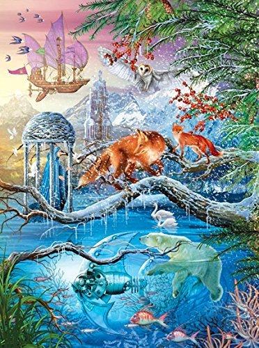 shangri-la-winter-special-effect-holographic-1000-piece-puzzle-by-lafayette-puzzle-factory
