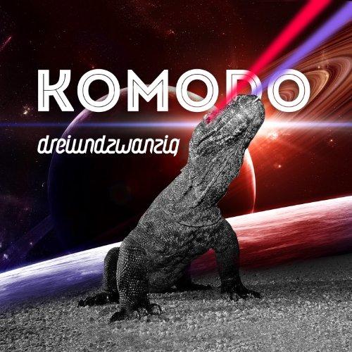 Komodo 2K13