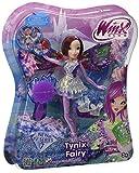 Giochi Preziosi-Winx Poupée tynix Fairy Tecna