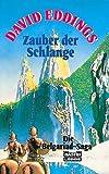 Zauber der Schlange: Die Belgariad-Saga, Bd. 2