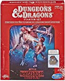 Stranger Things- Dungeons & Dragons