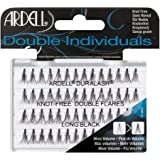 Ardell Double Individuals Long, het origineel (knoopvrij) zwart, 1 stuks (1 x 56 stuks)