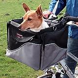 Bike Korb Hunde Haustiere vorne Lenker Schultergurt Robust Stabil