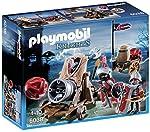 Caballeros de Playmobil