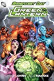 Best DC Comics y Brightests - Green Lantern Brightest Day TP Review