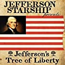 Jeffersons Tree Of Liberty