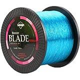 SeaKnight Blade monofile fiske av japanskt nylonmaterial 500m/1000 m 2-35lb