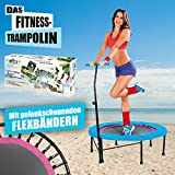 Miami Life Fitness Evolution - Fitness Trampolin - Das TV-Original - 3