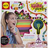 Best ALEX Toys Bracelets - ALEX Toys Do-it-Yourself Wear Spike Bracelets Jewellery Kit Review