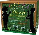 Klassik für Kinder: Große Meisterwerke für kleine Hörer in einer Box - Verschiedene Interpreten