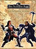 Das schwarze Auge - Meisterschirm für die 4. Edition - Spielhilfe Vergleich