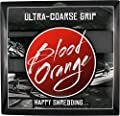 Blood Orange X-Coarse Grip 4 Squares [Black] 10x11 by Blood Orange