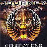 Journey: Generations (Audio CD)