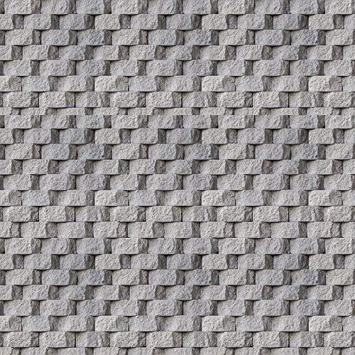 LZYMLG 3D wasserdichte Ziegel Muster selbstklebende Tapete dicken Schlafsaal Schlafzimmer Wohnzimmer TV Hintergrund Wanddekoration PVC-Aufkleber CC