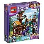 Lego Friends - 41122 - La Cabane De L...