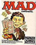 MAD Kartenspiel