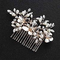 Fermagli Sposa - Txian   Fermagli a pettine   Accessori styling capelli 7d045746b93e