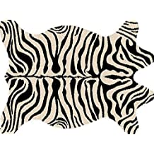 Amazon Fr Tapis Zebre