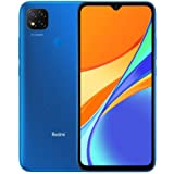 "Xiaomi Redmi 9C Smartphone 3GB 64GB 6.53"" HD+ Dot Drop display 5000mAh (typ) AI Face Unlock 13 MP AI Triple telecamera…"