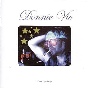 Dvied - Ep [CD + DVD]